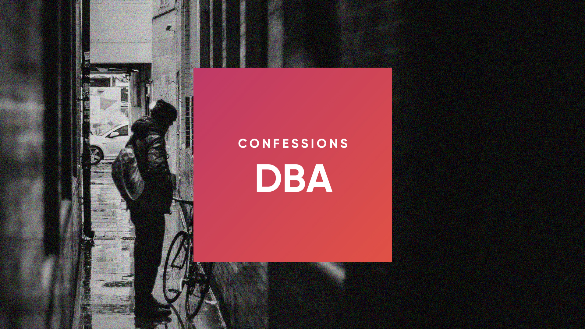 """Confessions of the DBA: """"DevOps Requests at the Bottom of My"""