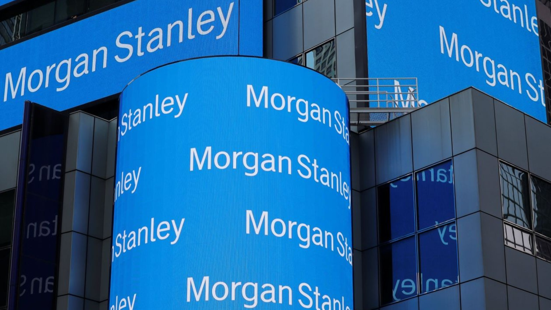 Morgan Stanley COE Readies Bank for AI's Data Demands | Delphix