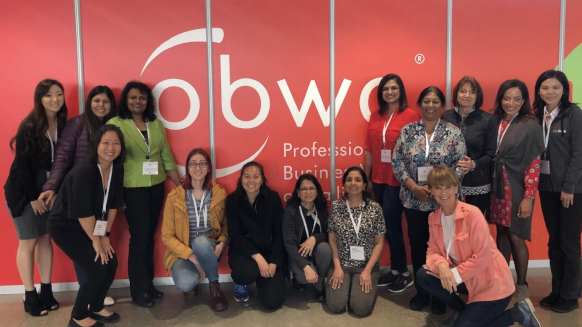 Reflections From the 2019 PBWC Conference | Delphix