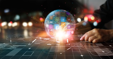 Win at Digital Business Transformation by Mastering Data Operations